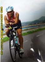 木倉博 皆生バイク
